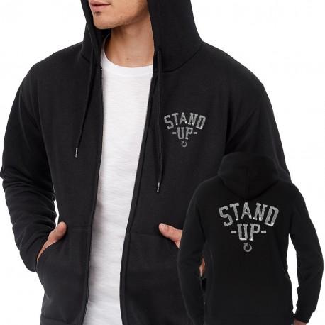 SWEAT STAND UP