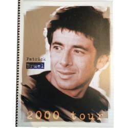 programme Tour 2000