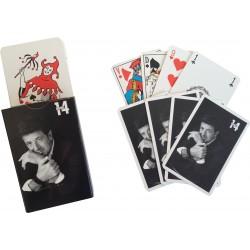 Jeux 54 cartes