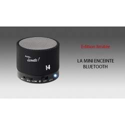 LA MINI ENCEINTE BLUETOOTH