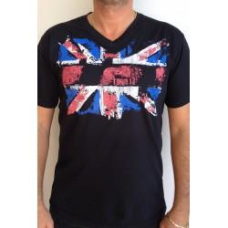 Tee shirt Anglais MIXTE